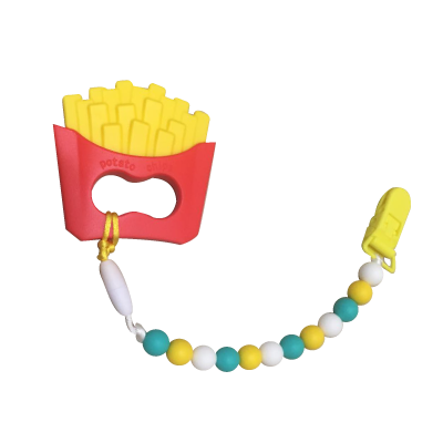 Fries Clipper - teethers