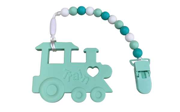 Choo-choo Clipper - Mint