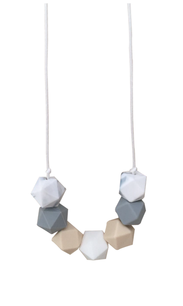 Classic Marble Necklace