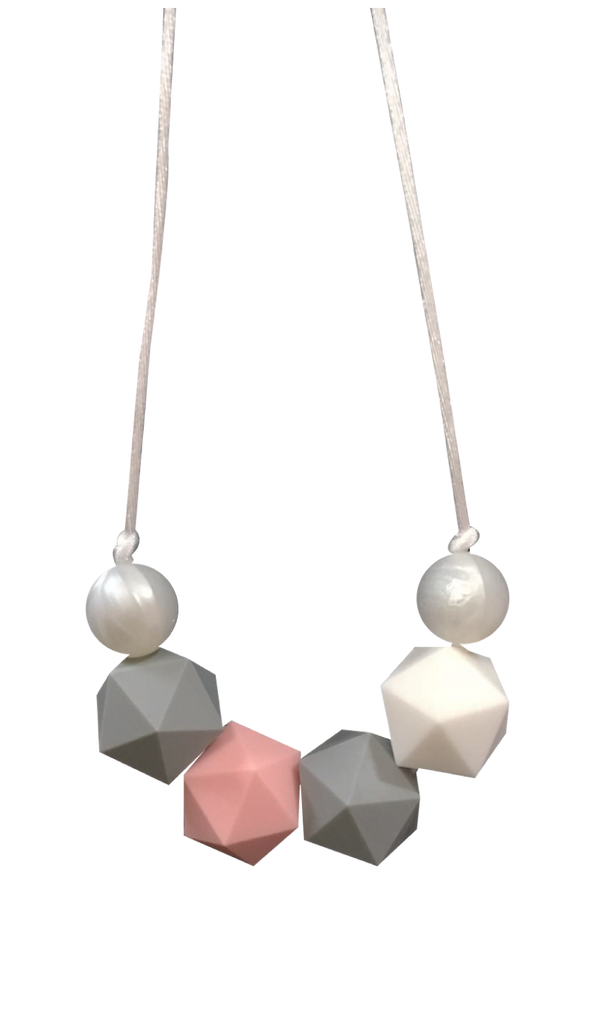 Delightful Necklace - teethers