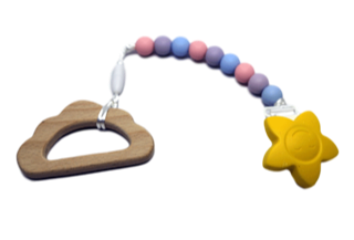 Cloud Teether - teethers