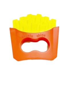 Fries - teethers