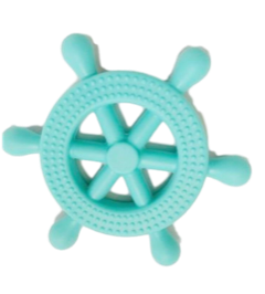 Helm - Turquoise - teethers