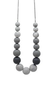 Jolly Marble Necklace