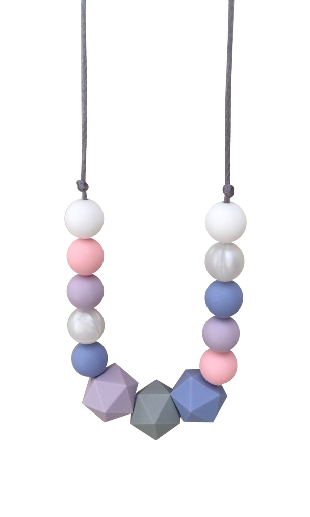 Larissa Necklace - teethers