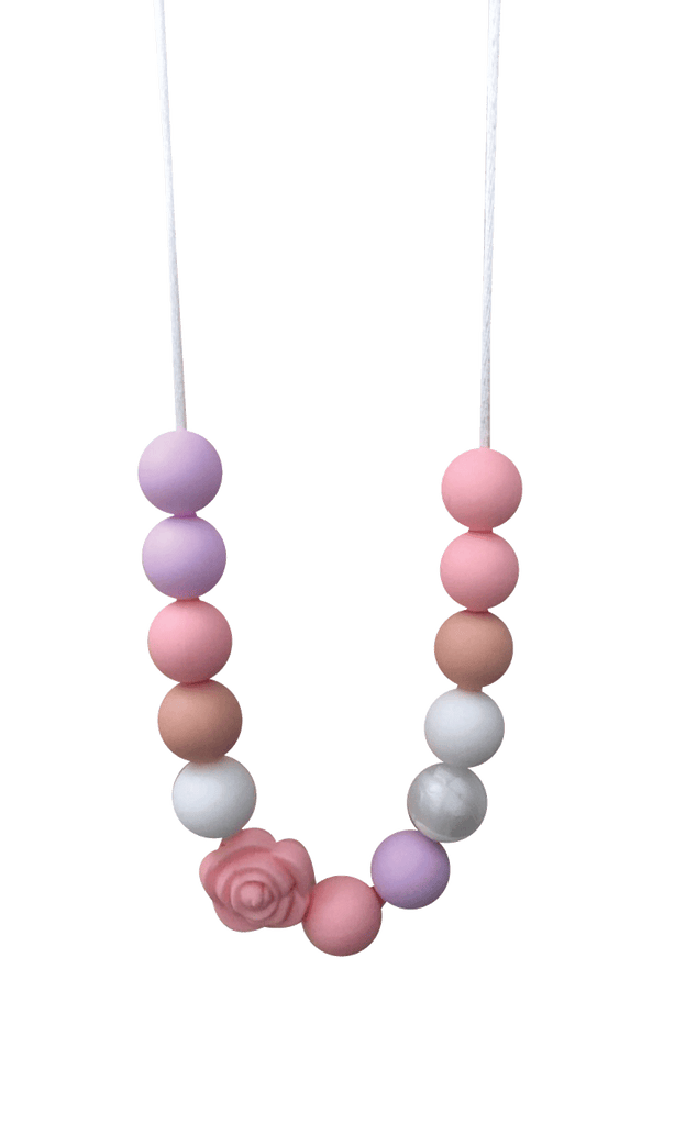 Dazzling Necklace - teethers