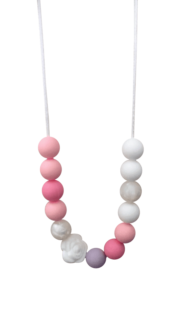 Blossom Necklace - teethers