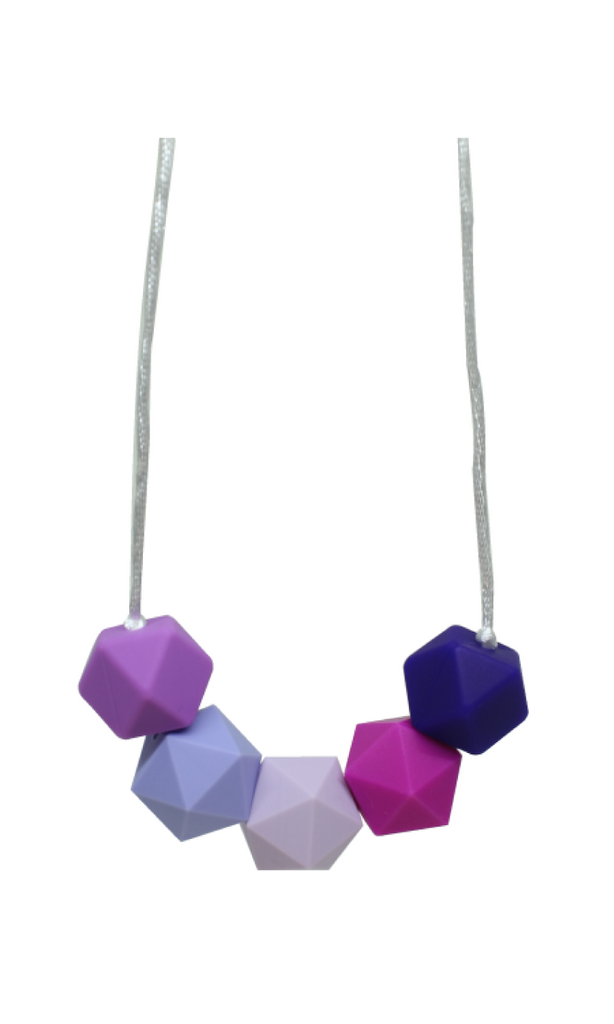 Perky Necklace - teethers