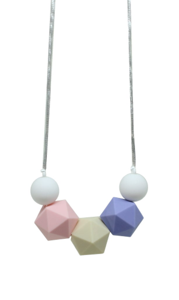 Winsome Necklace - teethers