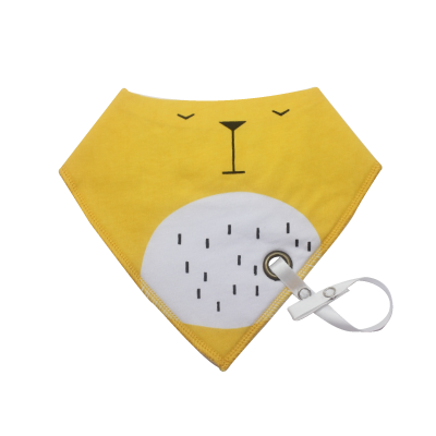 Goody Bib - teethers