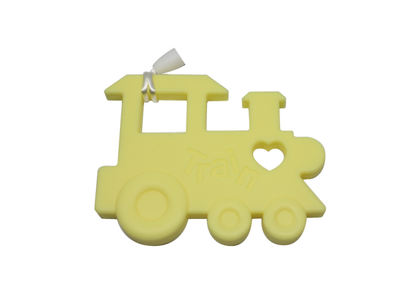 Choo-choo Clipper - Yellow