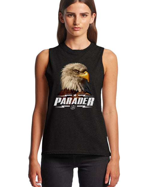 Bird of Prey Ladies Tank