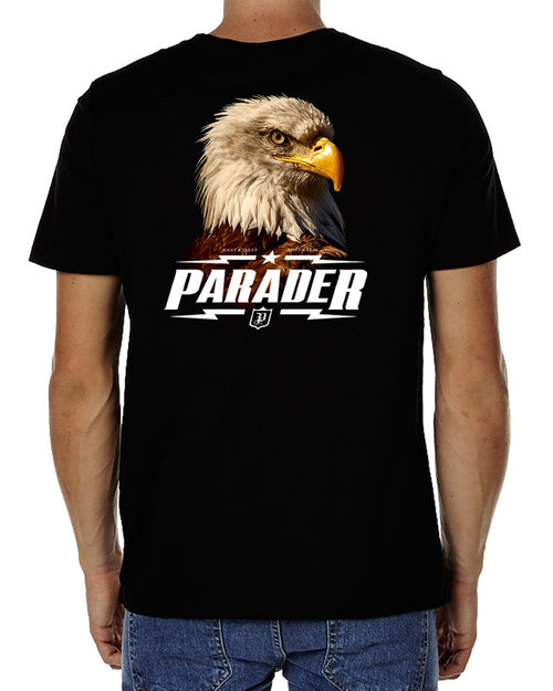 Bird of Prey Tee