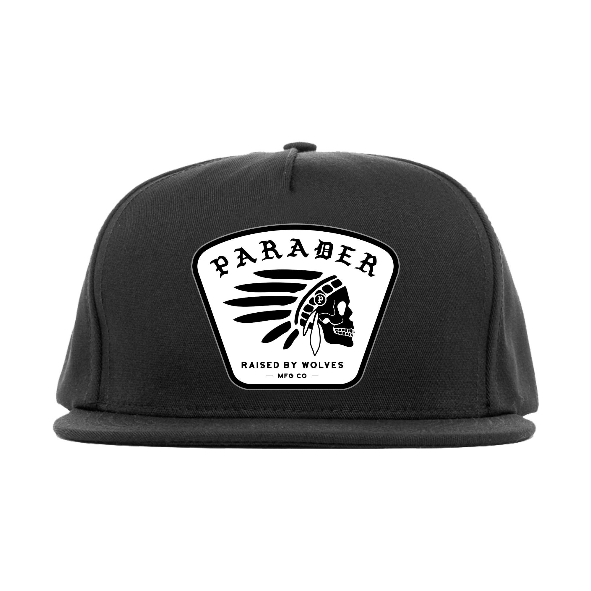 Sioux Snapback