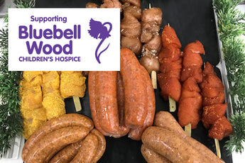'Bangers for Bluebell' - have a sizzling summer