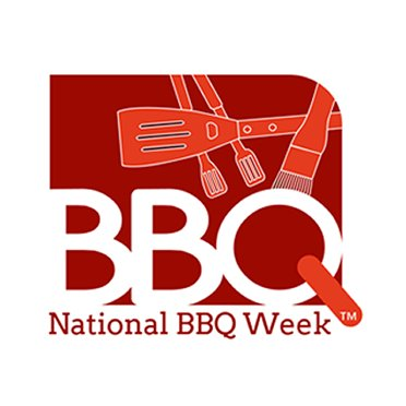 National BBQ Week 2018!