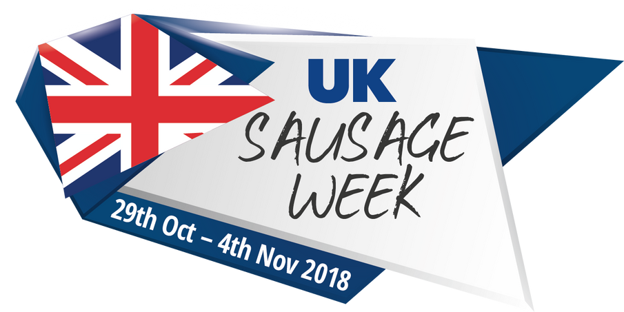 National Sausage Week!