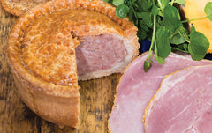 Cooked Meat and Pies