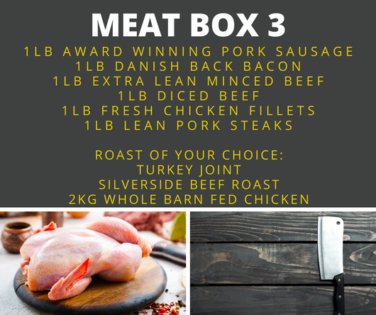 Meat Box 3