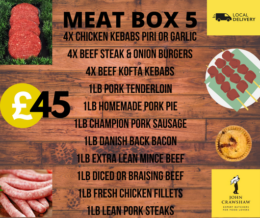 MEAT BOX 5