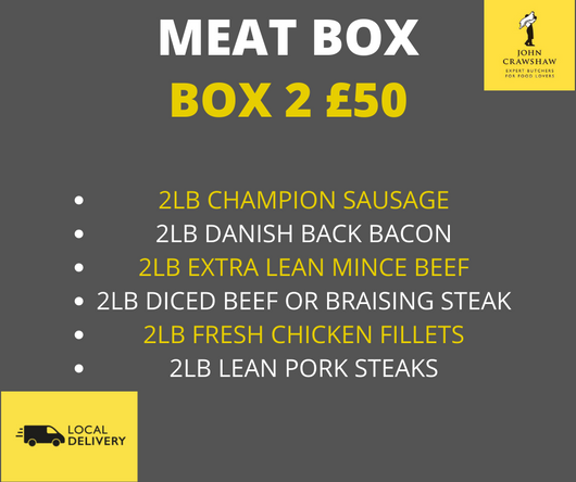 Meat Box 2