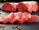 Seven Hills Full Fillet Of Beef (Including Tail & Chain) (2.5KG)