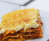 Oven Ready Home made Lasagne – Beef or Chicken (440 gms approx)