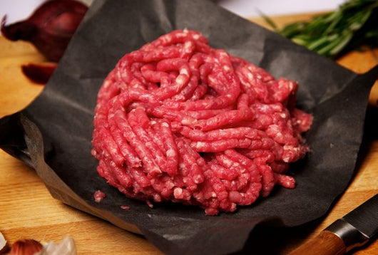 10KG/22LB Extra Lean Steak Minced Beef.