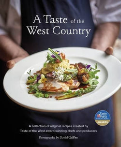 Taste of the West Country - Recipe Book