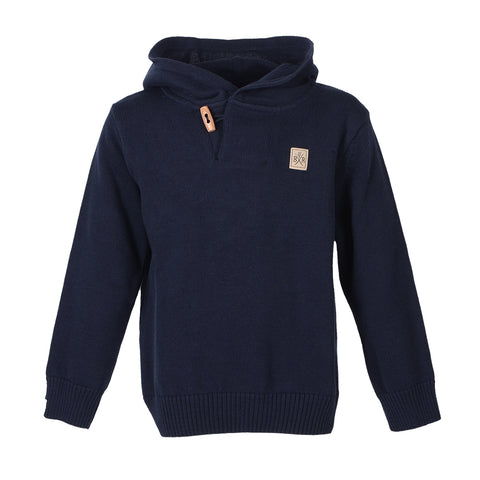 Capital R Strick Pullover