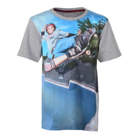 Digital Skate T-Shirt
