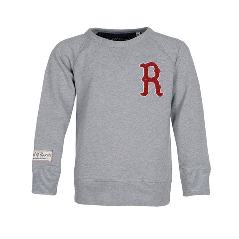 "The ""R"" College Sweat"