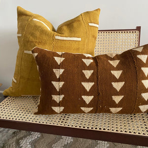 Home Hack - the easiest way to fill a cushion