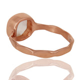 Rose Gold Ring