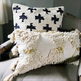 Ara Tufted Pillow