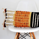 Althea Boho Lumbar Pillow