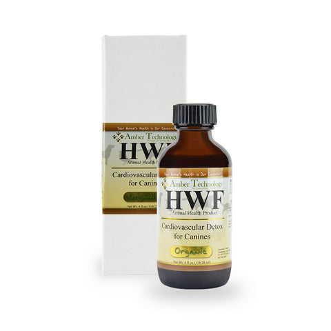 HWF - Dogs Naturally Market