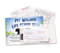 Pet Wellness Life Stress Scan - Dogs Naturally Market