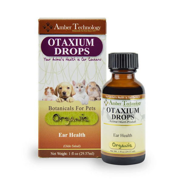 Otaxium Drops - Dogs Naturally Market