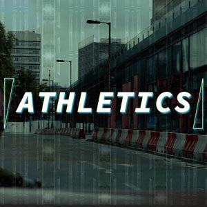 Theobalds Present Athletics
