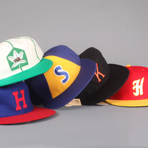 Ebbets Field Baseball Caps: Buy Now