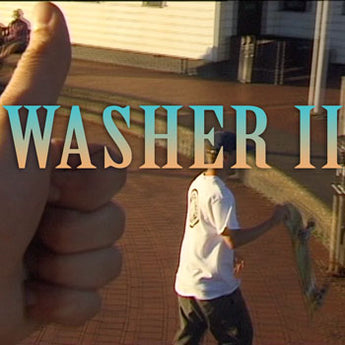 Washer II Premiere