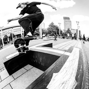 Huf - Classic H Tour (Footage & Photo Gallery)