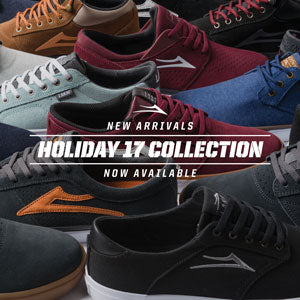 Lakai Holiday 17; Buy Now