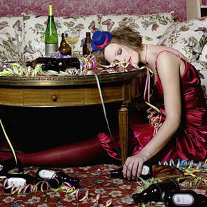 Are Two Day Hangovers The Future?