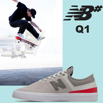New Balance Numeric - New Footwear for Spring