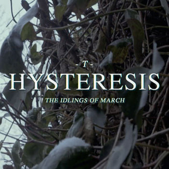 Theobalds Presents Hysteresis