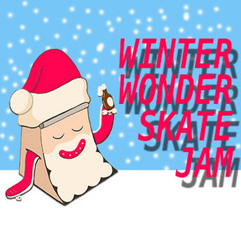 Spit's Winter Wonder Jam