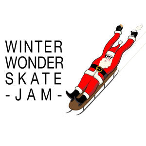 Winter Wonder Skate Jam