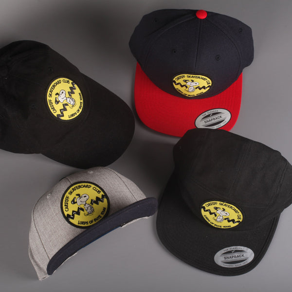 CSC Lords Hats